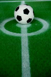 Al-Hijra Soccer